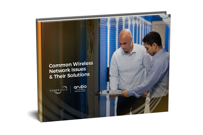 Common Wireless Network Issues & Their Solutions